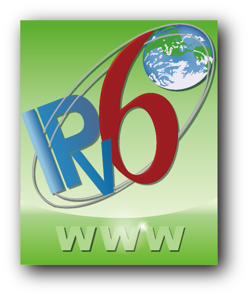IPv6 Enabled Program